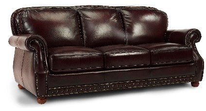 Flexsteel Mission Hills Sofa